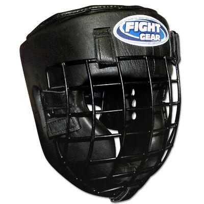 Fight Gear Safety Cage Headgear